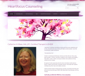 Heartfocus Counseling